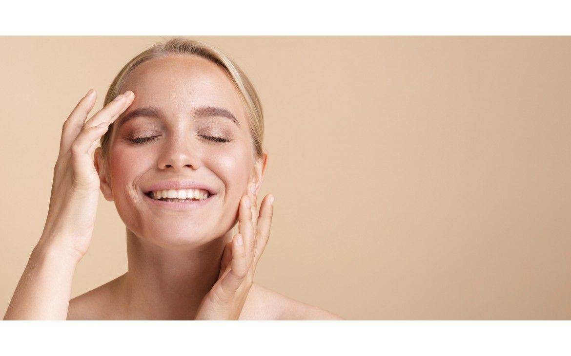 JOIN THE TREND: FACIAL YOGA EXERCISES