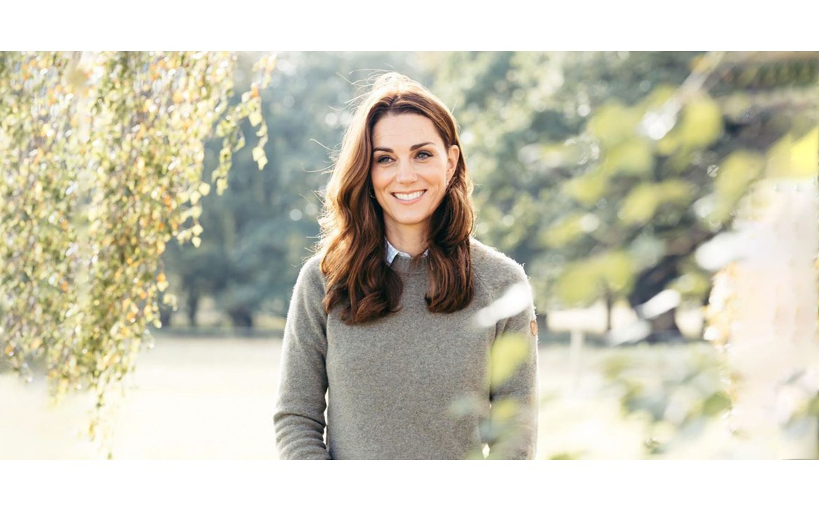 ROYAL BEAUTY SECRETS: CARE FOR YOUR SKIN LIKE KATE MIDDLETON