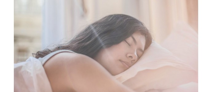 HOW A GOOD NIGHT'S SLEEP CHANGES YOUR LIFE
