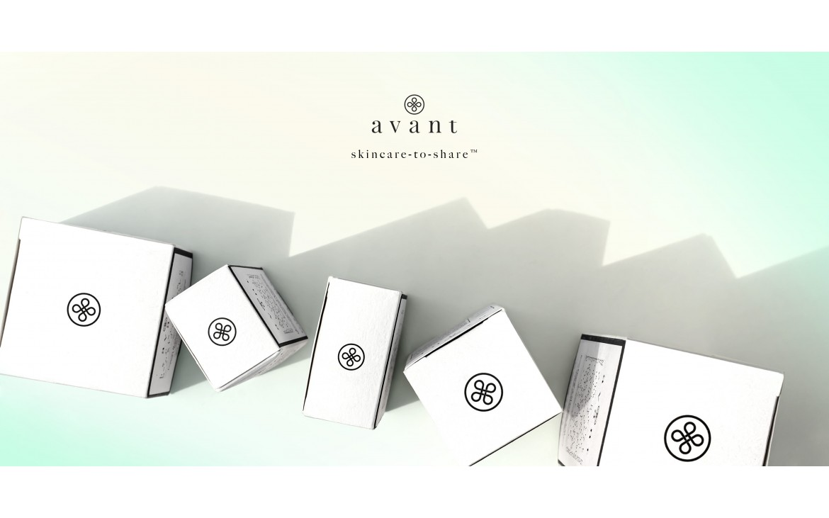 AVANT SKINCARE: THE FIRST SKINCARE TO SHARE BRAND IN THE WORLD
