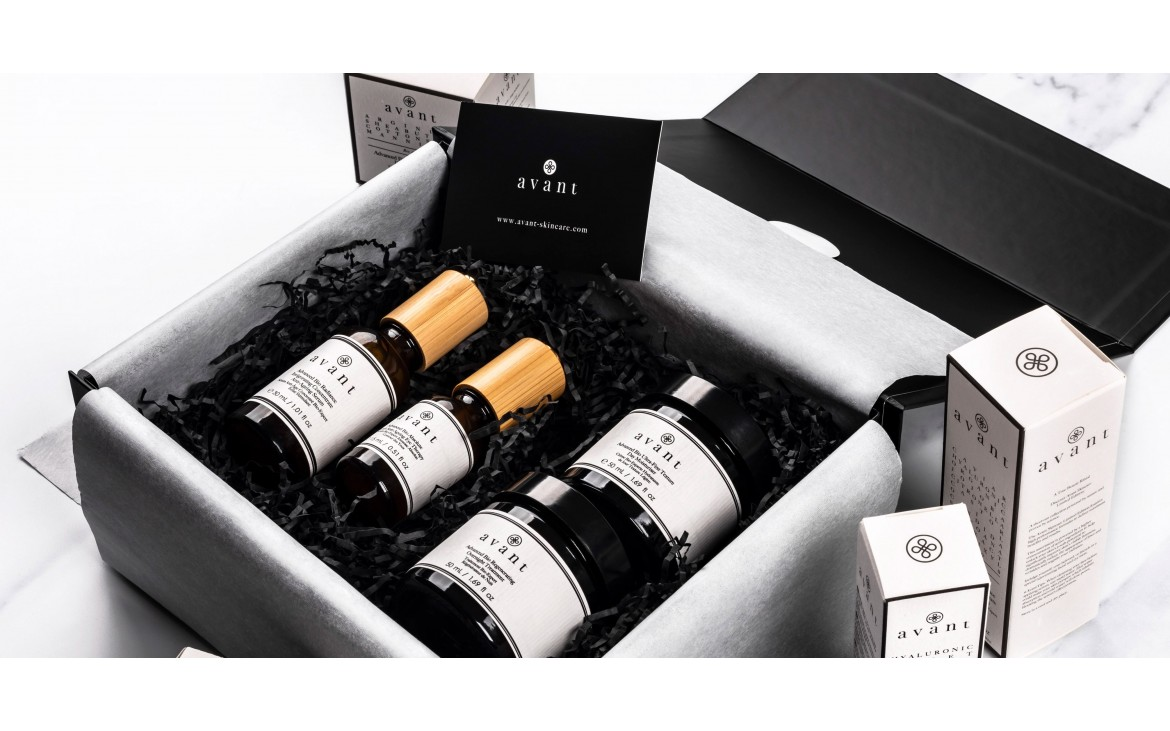 inside our bio regimen gift box