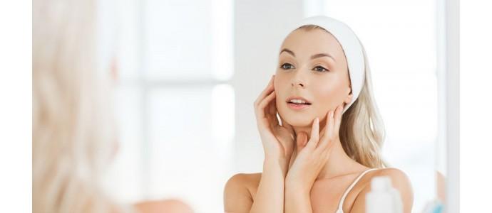 Rebuild your Skin Elasicity