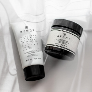 Happy International Men's Day 🌟  Did you know Avant was the first skincare-to-share™ brand in the world? 🌍   We design our products to be used by both men and women, using our strong research and development team to create products catering to all unique skin needs 🤍   Why not treat the men in your life to a little Avant, they deserve pampering too! . . . #avantproductsofthemonth #internationalmensday #skincaretoshare #avantskincare #brandvalues #cleanbeauty #crueltyfreebeauty #luxuryskincare #greenbeauty #skincarereview #sustainableskincare