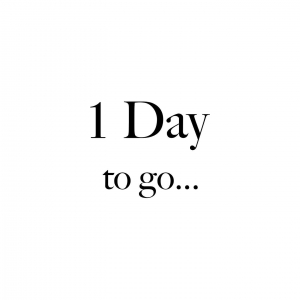 🌟 THE WAIT IS ALMOST OVER 🌟   Any last guesses what we're launching at 11AM tomorrow?  . . . #1daytogo #newlaunch #bigreveal #teaser #spoileralert #newproduct #avantskincare #crueltyfree #countdown #cleanbeauty #skincare