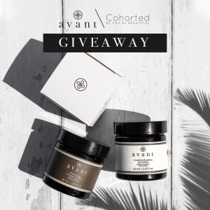 GIVEAWAY WORTH £392+! We've joined forces with the UK's No.1 Premium Beauty Subscription Box @cohorted to bring you the ultimate beauty bundle <3 One lucky winner will get their hands on our Gentle Rose Beautifying Face Exfoliant & Moisture Surge Overnight Treatment worth £175+, along with Cohorted's August beauty box worth £215+! To enter simply: - Follow @avantskincare and @cohorted - Like this post - Tag 3 friends T&C's: Winner will be chosen at random and announced via Cohorted's Instagram story once the competition closes 12.08.2020 5pm (GMT). Prize Contents: 1x Cohorted August Beauty Box, 1x Avant Gentle Rose Beautifying Face Exfoliant, 1x Moisture Surge Overnight Treatment. This promotion is no way sponsored, endorsed or administrated by, or associated with, Instagram. No purchase necessary. Multiple entries allowed per person. Giveaway is open to entrants Internationally aged 16 and over. Winner will be contacted via Instagram DM's for delivery details. • • • #giveaway #loveyourskin #competition #Skincare #Skincareproduct #Greenskincare #Greenbeauty #Cleanbeauty #Cleanskincare #Crueltyfree #Crueltyfreebeauty #Crueltyfreeskincare #Sustainablebeauty #Sustainableskincare #Ecobeauty #Ecoskincare #Ethicalskincare