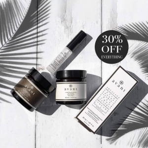 EXCLUSIVE OFFER!  For a limited time Avant are offering you the best excuse to treat yourself to a new skincare routine with 30% OFF EVERYTHING.  Visit www.avant-skincare.com  Whether you're prone to blemishes or would like to minimise the appearance of fine lines we have the perfect products for you.   T&Cs: Only available at www.avant-skincare.com Discount applies on all products Not in conjunction with other offers Valid between until 02/09/2020 at 11.59pm . . . #summerpromotion #Skincare #Skincareproduct #Greenskincare #Greenbeauty #Cleanbeauty #Cleanskincare #Crueltyfree #Crueltyfreebeauty #Crueltyfreeskincare #Sustainablebeauty #Sustainableskincare #Ecobeauty #Ecoskincare #Ethicalskincare