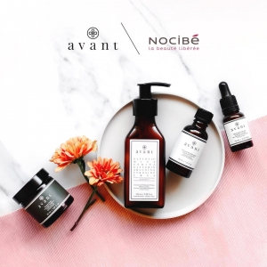 Avant are extremely excited to announce that we have just launched with @nocibe_france 🌟   Just like us as a skincare-to-share™ brand, Nocibé aims to make beauty and skincare accessible to all. They have over 610 stores and pride themselves in creating positive relationships with their customers!  We're so excited for Nocibé's customers to fall in love with our Avant products ❤️ . . . #newlaunch #avantskincare #nocibe_france #nocibé #collaboration #crueltyfree #sustainablebeauty #cleanbeauty #skincaretoshare #luxuryskincare