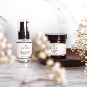 Has your skincare routine changed this year?  Are you revisiting old favourites or are you trying something new? ✨ . . . #avantproductsofthemonth #cleanse #newyear #freshstart #skincareroutine #skincarehaul #avantskincare #crueltyfreebeauty #luxuryskincare #skincarereview #sustainableskincare #skincareroutine #oldfavourites